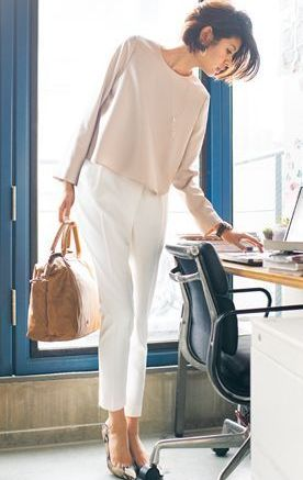 Smart Summer Style for the Office
